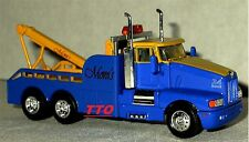 HO 1:87 SCALE MOMS TOWING TOW TRUCK 30001 NIB