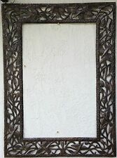 Sculpted Wall hanging Art or Mirror Frame, Huge, New Contemporary or Rustic