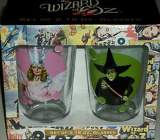 Wizard of Oz Bar Beer Witches Glass Glinda Wicked Witch Glasses Xmas Gay In Gift