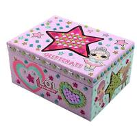 LOL Surprise Mosaic Jewellery Box, Toys & Games, Brand New