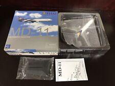 1:400 Dragon Wings 55392 Thai Airways MD-11 Airplane Model