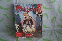 Amiga A1200 game - Heimdall 2 - AGA Specific 1200