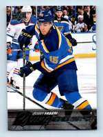 2015-16 Upper Deck Young Guns Robby Fabbri RC * #229