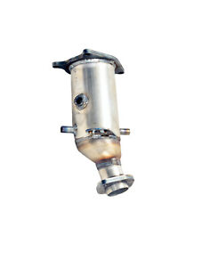 Catalytic Converter   DEC Catalytic Converters   FOR20677
