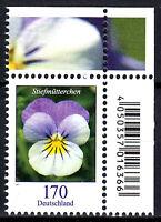 3473 postfrisch Ecke Eckrand rechts oben BRD Bund Deutschland Briefmarke 2019