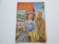 LISETTE N°14 1961 TBE