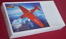 "High End Technologies (HET-RC) ARF Yakolev Yak 1 - 31.5"" Wing Span - Rare!"