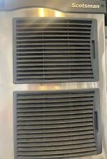 Scotsman Flaker Ice Maker Flaker Machine Air Cooled