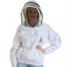 Beekeepers White Fencing Jacket - Size : Xl