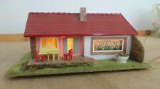 Wiad HO 1017 Einfamilienhaus, beleuchtet