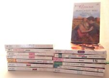 Harlequin Romance Books Lot Of 14 Paperbacks Winters Fielding James Thayer Clark