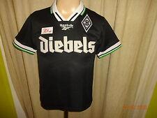 "Borussia Mönchengladbach reebok eurocopa camiseta 1996/97 ""Diebels"" talla m top"