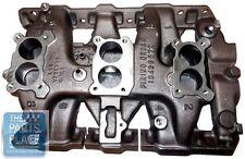 66 Pontiac GTO Grand Prix OE Tri-Power Intake Manifold Cast Iron GM 9782898 Rare