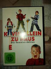 Kevin - Allein Zu Haus - Sammler-Edition (weiße Version) RARITÄT!!!