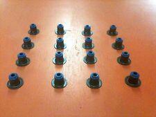 95-16 FITS FORD MUSTANG MERCURY COUGAR LINCOLN 4.6 5.4  SOHC V8 VALVE STEM SEALS