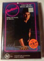 Cocktail VHS 1988 Roger Donaldson Touchstone Soft Case [New & Sealed Cassette]