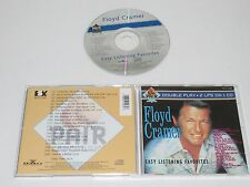FLOYD CRAMER/EASY LISTENING FAVORITES(BMG-PAR PDC-2-1297) CD ÁLBUM
