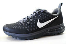 Homme Nike Air Max Supreme 3 chaussures pointure 8 noir blanc gris anthracite