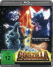 Godzilla vs. Spacegodzilla [Blu-ray] BEDROHUNG aus dem ALL! * NEU & OVP *