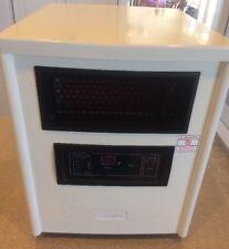 SafeHearth Space Heater *120SF2* 1450W