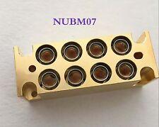 NUBM07 Nichia NUBM07E 465nm Projector Blue Laser Diode Bank Module 24W 2.9Wx8