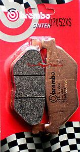 Pasticche Freno Posteriore BREMBO XS Per YAMAHA XP T-MAX ABS 530 2013 13 07052XS