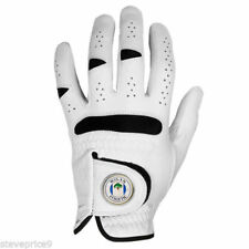 Wigan Fc Golf Glove And Magnetic Ball Marker. All Sizes