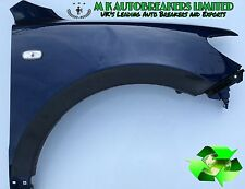 Hyundai Santa Fe Model From 2006-2010 Front Wing Driver Side (Breaking For Part