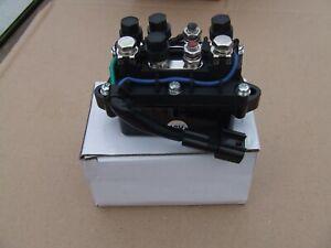 Yamaha 4 stroke Outboard Power Trim & Tilt Relay Solenoid  2 Pin PTT