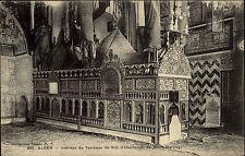 Alger ALGIERS Algeria Al-dschazā 'IR ~ 1910 Tombeau de Sidi abderrahman Grave Tomb