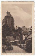 Zwischenkriegszeit (1918-39) Ansichtskarten aus Hessen für Dom & Kirche