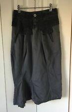 Marithe Francois Girbaud Adjustable Skirt, Size AU 8