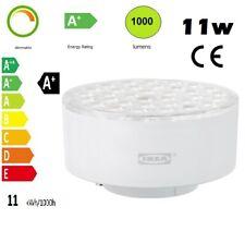 IKEA LEDARE GX53 LED Bulb 11W, 1000 lm, DIMMABLE, Adjustable Beam Angle, 2700K