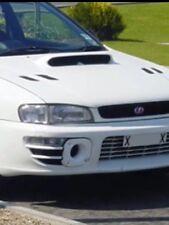 Subaru feu de brouillard conduit d'air couvre STI 4/5 WRX