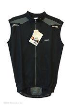 new S Authentic AGU Birino high quality men's road cycling sleeveless jersey hot