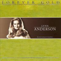 LYNN ANDERSON - FOREVER GOLD: LYNN ANDERSON NEW CD