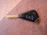 SUBARU IMPREZA FORESTER LIBERTY TRIBECA WRX 2008-2010 REMOTE IMMOBILIZER KEY
