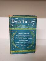 Dear Turley (Eleanor Adlard (Ed.) - 1942) (35b)