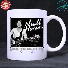 Mugs NIALL HORAN NICE TO MEET YA TOUR 2020 Concert Album