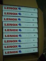 """Lenox Woodmaster B Bandsaw Blade 25'3"""" B x 1-1/4 042 Thick 1.3 Teeth FREE SHIP"""