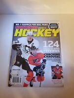 The Sporting news Hockey Yearbook magazine 2010-11 Crosby