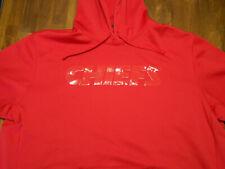 Kansas City Chiefs Nike Hooded Sweatshirt 2XL EUC
