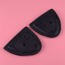 Pair Side Rearview Wing Mirror Seal Gasket Fit For Mercedes Benz C215 CL-Class