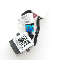 DC Power Jack charging in cable harness for Dell Latitude E5450 0P95KW