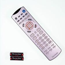 ViewSonic MMS08089043 LCD TV Remote Control FOR RTMMS08089016, N2000, N2700W