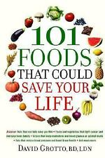 101 Foods That Could Save Your Life: Discover Nuts that Can Help Keep You Thin,