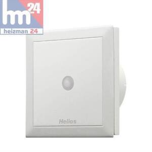 Helios Badlufter In Rohrventilatoren Badlufter Fur Das Badezimmer Gunstig Kaufen Ebay