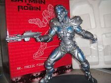 BATMAN & ROBIN WB WARNER Bros MR FREEZE STATUE 1997 Figurine Movie bust Figure