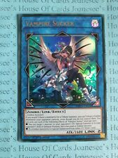 Vampire Sucker MP19-EN030 Ultra Rare Yu-Gi-Oh Card 1st Edition New