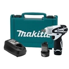 MAKITA WT01W - 12V Max 3/8a?? Impact Wrench Kit
